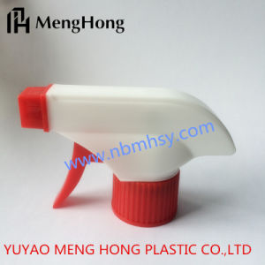 28/410 PP High Quality Trigger Sprayer Fordetergent pictures & photos