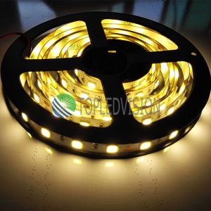 New Design Flexible SMD5054 LED Strip Light 60LEDs/M 12V/24V DC pictures & photos