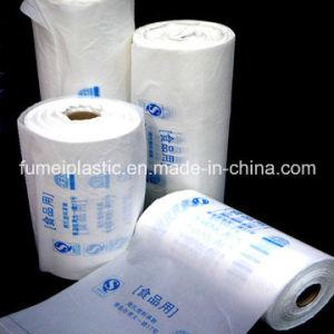Custom Printing Plastic Food Packaging HDPE Food Bags