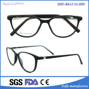 Ex-Factory Price Latest Design Myopia Tr90 Child Eyeglasses Optical Frame pictures & photos