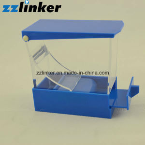 Square Shape Dental Consumable Cotton Roll Divider Dispenser pictures & photos