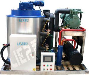 6ton Per Day Seawater Flake Ice Machine pictures & photos