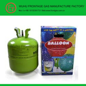 Miraculous Disposable Gas Cylinder Helium (30 Balloons) pictures & photos