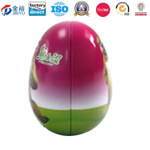 Egg Shape Coin Bank Baby Gift Decorative Box pictures & photos