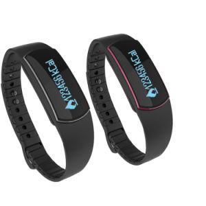 Gelbert Sh07 Bluetooth Sleep Monitor Sport Smart Watch pictures & photos