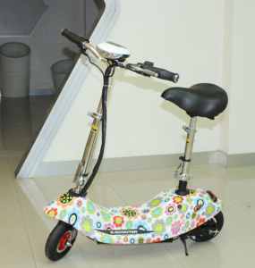 Electric Scooter pictures & photos