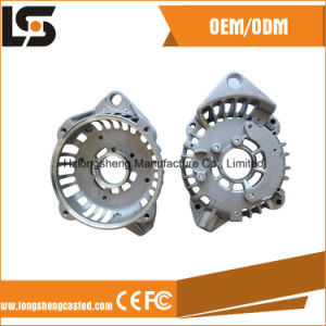 Die Casting Aluminum Parts for Auto Motor Engine Cover pictures & photos