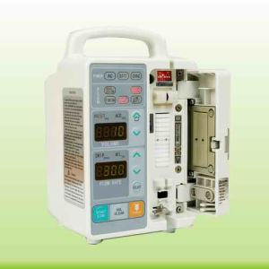 1-1100 Rate CE-Marked Peristaltic Infusion Pump pictures & photos