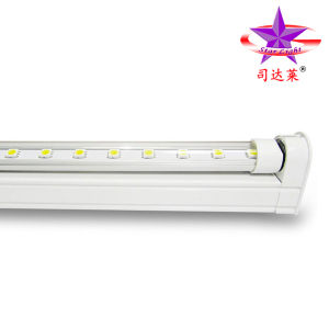 12W T5 SMD LED Tube Light Cool White Color (SLFT5CW9048)