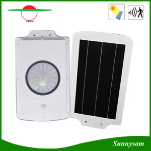 High Lumen Integrate Street Light Infrared Sensor Solar Street Light 6W pictures & photos