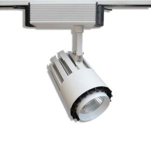 LED COB Track Light Pd-T0061 for Shopwindow