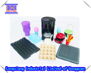 Professional Injection Plastic Mould for Plastic Parts pictures & photos