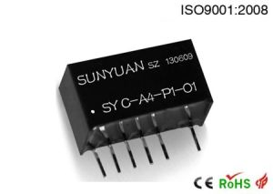 Low Cost2-Wire4-20madifferential Signal Conditioner Sy C-A4-P8-O4 pictures & photos