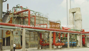 Industrial Waste Heat Recovery Boilers pictures & photos