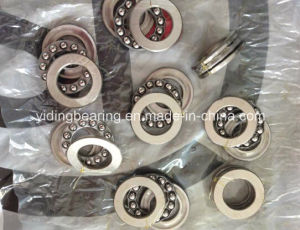 Low Price Shielded Inch Bearing Cheap 51208 Thrust Ball Bearing pictures & photos
