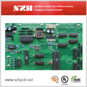 Electrical OEM ODM Multilayer PCB Board Assembly pictures & photos