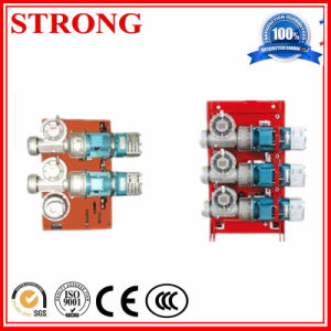 China High Quality Construction Hoist Motor Used for Lifter, Reducer, Electric Motor Reduction Gearbox pictures & photos