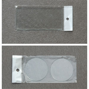 Round&Square Clear Welding Glass pictures & photos