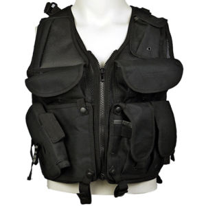 Anbison-Sports Usmc Outdoor Hunting Combat Tactical Vest pictures & photos