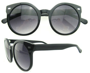 Wholesale Sunglasses China Italy Brand Design Sunglasses Ce UV400 Sunglasses pictures & photos