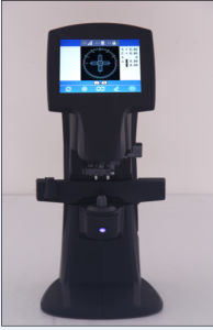 Top Quality Auto Lensmeter, Optical Equipment, Auto Lensmeter (RS990) pictures & photos