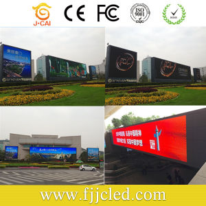 New LED Module-P10 Outdoor Advertising LED Display pictures & photos