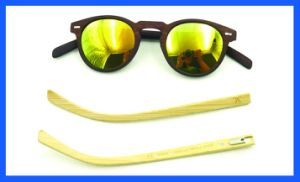 F15943 Good Quality Exchangeable Temple Sunglasses Meet Ce UV400 pictures & photos