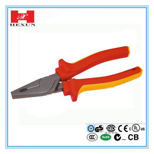 Bent Nose Plier High Quality Hand Tools pictures & photos