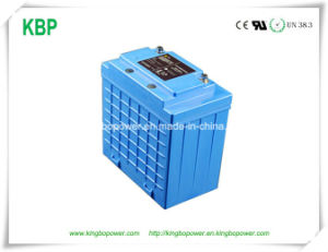 Lithium-Ion LiFePO4 12V 110ah Car Battery for Auto Starting Battery