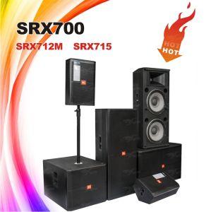 Srx712m 12′′ Neodymium Magnet Studio Stage Monitor Speakers pictures & photos