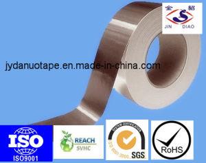 30mic Aluminium Foil 50mm*50m Aluminium Foil Tape HVAC Duct Tape pictures & photos