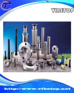 Top Sale CNC Parts for Stainless Steel Machined Parts pictures & photos