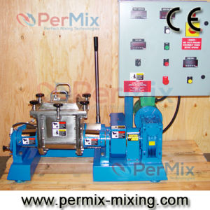 Double Z-Blade Kneader (PerMix, PSG-1500) pictures & photos