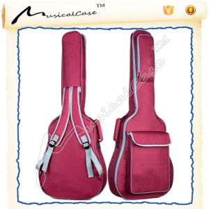 Promotion Electric Guitar Bag Oxford Material pictures & photos