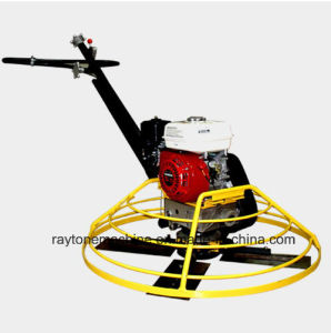 Concrete Finishing Machine Road Building Construction Tools Power Trowel pictures & photos