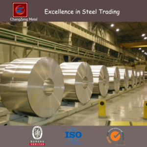 JIS G4303 SUS201 Cold Rolled Stainless Steel Coil (CZ-C82) pictures & photos