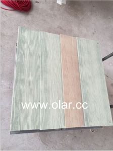 Fiber Cement Board Used in Siding pictures & photos