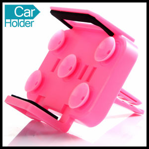 Universal Smart Cell Phone Car Holder Mount pictures & photos