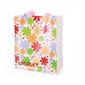 Non Woven Lamination Shopping Bags