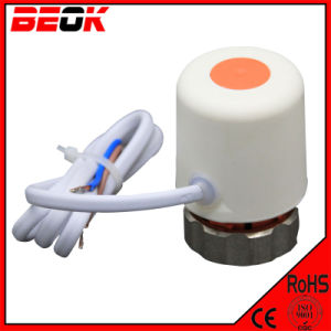 230V/24V Floor Heater Electric Actuator (RZ-AM) pictures & photos