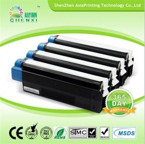 Laser Printer Toner Cartridge Compatible for Oki C5100 pictures & photos
