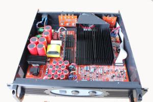 Sales Promotion 700W*2 Power Amplifier pictures & photos
