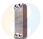 Equal Alfa Laval CB52 Copper Brazed Plate Heat Exchanger Zl52 Series Oil Cooler