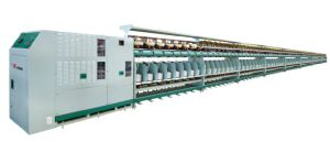 RF321f Short Fiber Two-for-One Twister (RIFA Brand)