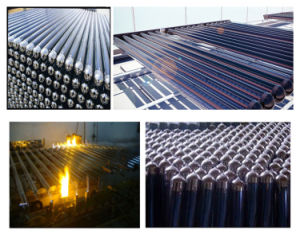 70*1900three Target Schmv Solar Tube for Solar Water Heater (IPRB) pictures & photos