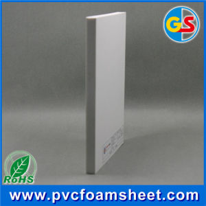2015hot Selling Waterproof and Fireproof PVC Foam Sheet/Board pictures & photos
