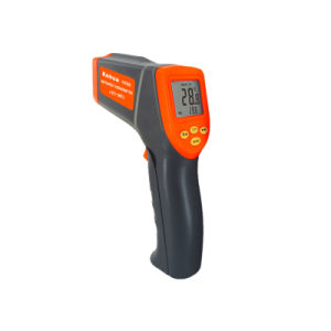 Far Infrared Thermometer (KH380) with ISO Certified pictures & photos