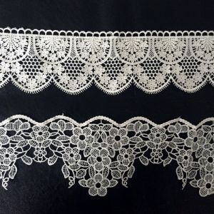 Advanced Machines Hot Sell Crochet Lace pictures & photos