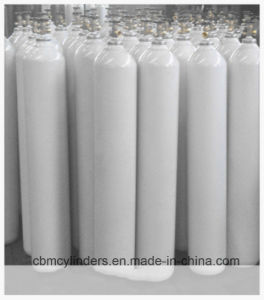 Hospital Oxygen Cylinders/Tanks/Bottles 50L pictures & photos
