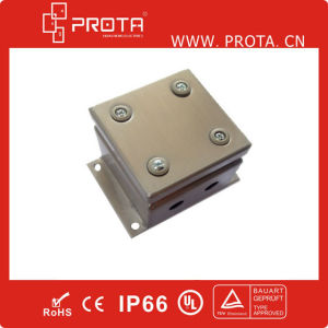 Stainless Steel Waterproof Junction Box pictures & photos